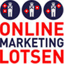 online marketing lotsen
